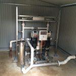 Beerenberg Pump Installation